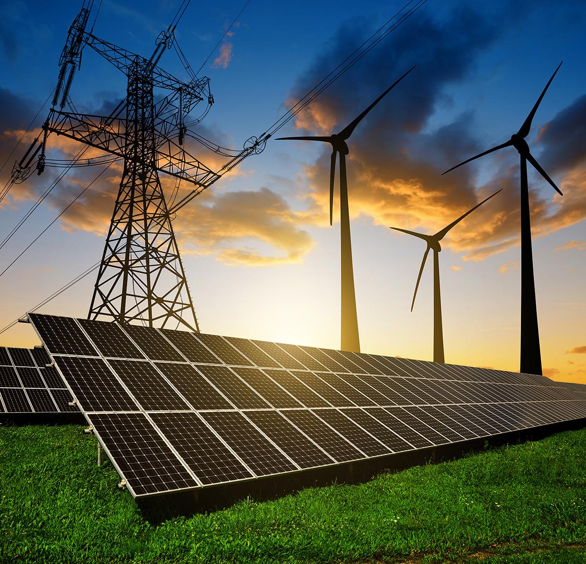 Diferencias entre las energías renovables y no renovables. 2
